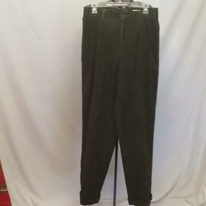 Other - Men's corded dress pants